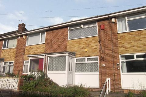 2 bedroom terraced house for sale - Model Avenue, Leeds, West Yorkshire