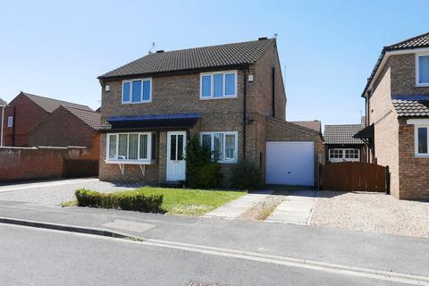 2 bedroom semi-detached house to rent - Lindley Wood Grove, Clifton Moor