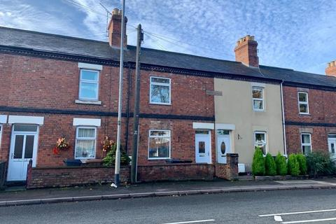 2 bedroom terraced house for sale - Saxby Road, Melton Mowbray