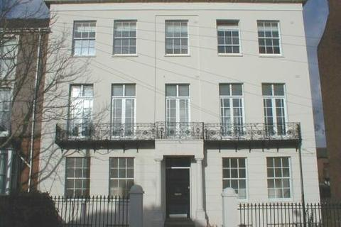 1 bedroom flat to rent - Charlotte Street, Leamington Spa