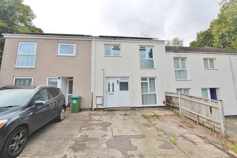 3 bedroom terraced house for sale - Matheson Road, Southampton