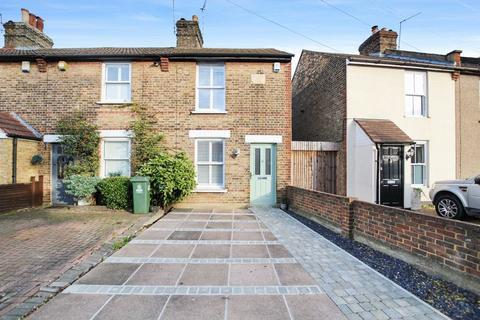 2 bedroom cottage for sale - Bourne Road, Bexley Village