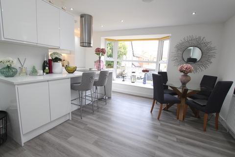 1 bedroom ground floor flat for sale - Granville Road, Sidcup