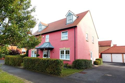 5 bedroom detached house for sale - Swansley Lane, Lower Cambourne