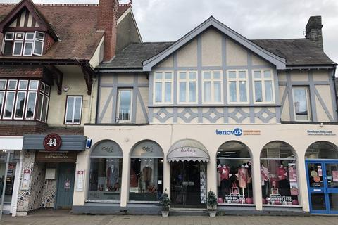 Retail property (high street) to rent - Prime Ground & First Floor Retail Unit, 44 High Street, Cowbridge, Vale of Glamorgan, CF71 7AG