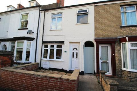 3 bedroom terraced house for sale - Downe Street, Driffield