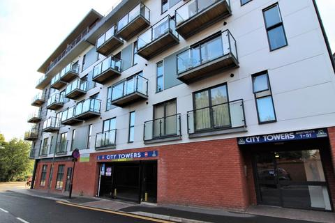 1 bedroom flat to rent - City Towers, Watery Street, Sheffield