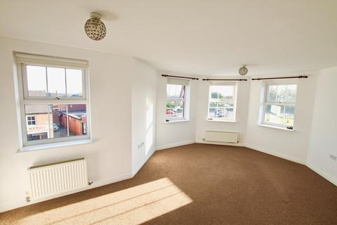 2 bedroom apartment to rent - Park Road, Ilkeston