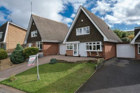 3 bedroom detached house for sale - Bramstead Avenue, Compton, Wolverhampton