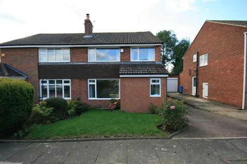 3 bedroom semi-detached house to rent - Ladywell Way, Ponteland, Newcastle upon Tyne