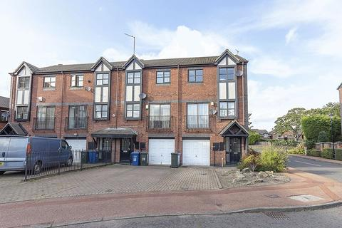 4 bedroom terraced house for sale - The Firs, Gosforth, Newcastle upon Tyne