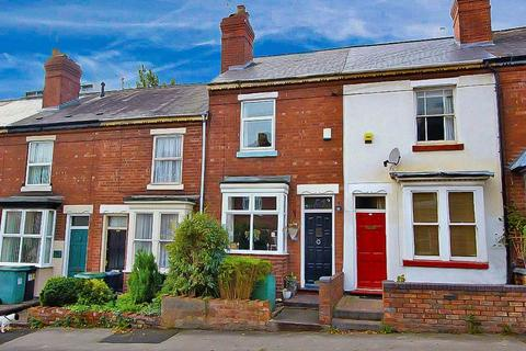 2 bedroom terraced house for sale - Sandwell Street, Walsall