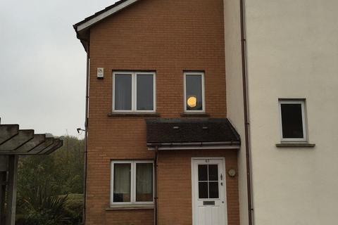 2 bedroom terraced house to rent - Grangemoor Court, Cardiff