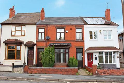 3 bedroom terraced house for sale - Gough Road, Bilston, WV14 8XS