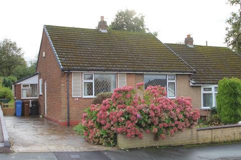 2 bedroom semi-detached bungalow for sale - Oxford Drive, Woodley