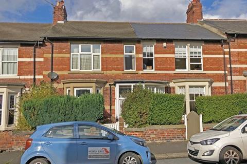 4 bedroom terraced house for sale - Beech Grove, Newcastle Upon Tyne