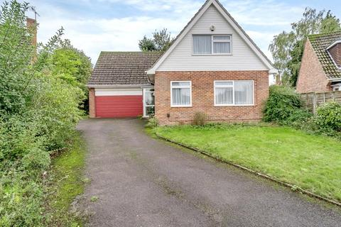 4 bedroom detached house for sale - Monkswood Close, Newbury, Berkshire, RG14