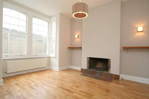 2 bedroom terraced house to rent - Shottendane Road, Parsons Green, Fulham, London, SW6