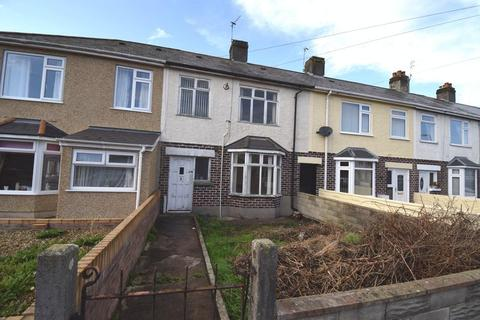 3 bedroom terraced house for sale - 3, Jubilee Road, Bridgend, CF31 3BA