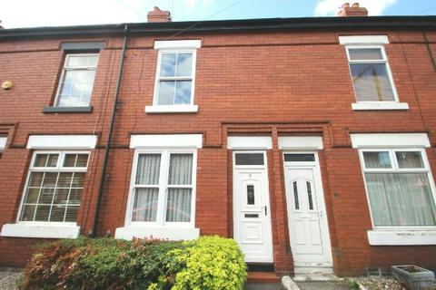 2 bedroom terraced house to rent - Eaton Road, Sale