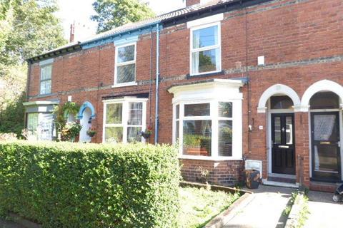 2 bedroom house for sale - The Limes, Ella Street, Hull, HU5 3BA