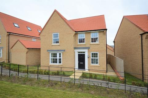 4 bedroom detached house for sale - Nightingale Drive, Whitby