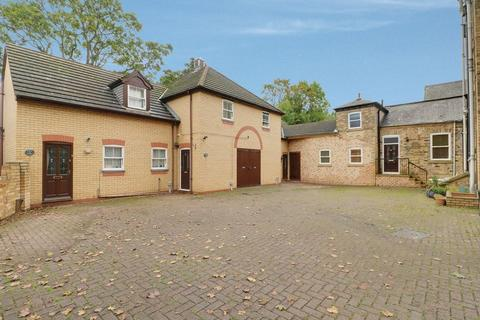 2 bedroom terraced house for sale - Pearson Park, Beverley Road
