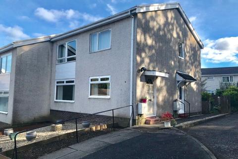 2 bedroom flat for sale - Glazert Place, Milton of Campsie, G66 8HD