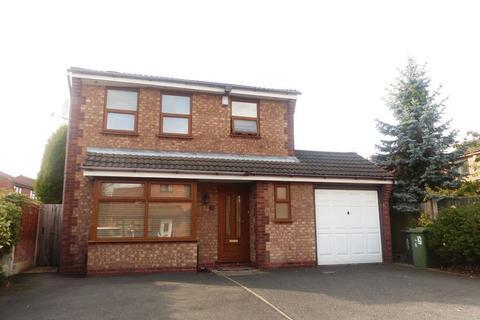 3 bedroom detached house for sale - Watermeadow Drive, Shelfield