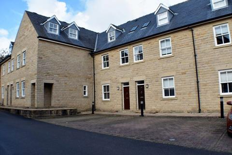 3 bedroom townhouse for sale - Denison Hall, Hanover Square, LS3 1BW