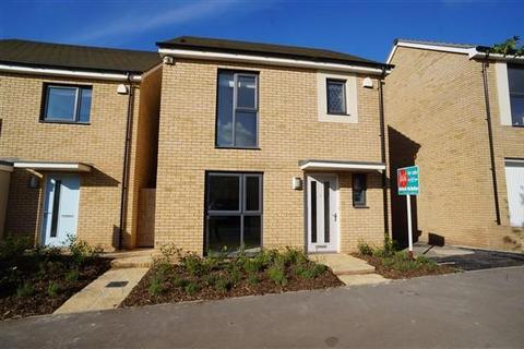 3 bedroom house to rent - Acorn Drive, Lyde Green, Bristol, BS16 7FU