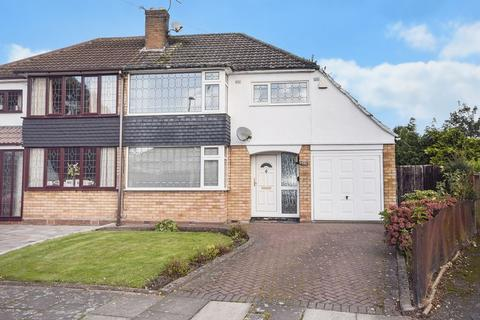 3 bedroom semi-detached house for sale - Lynton Crescent, Widnes