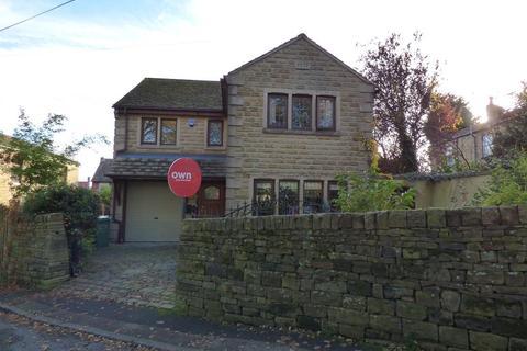 4 bedroom detached house for sale - Jackroyd Lane, Upper Hopton, WF14 8HS