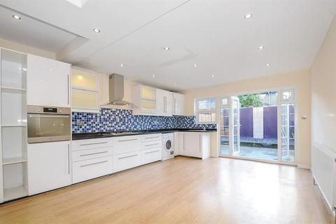 4 bedroom terraced house to rent - Gatton Road, London SW17