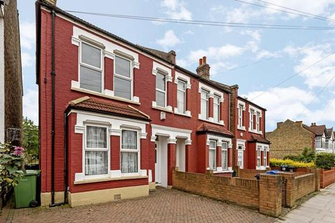 4 bedroom semi-detached house to rent - Cavendish Road, London SW19