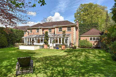 5 bedroom detached house for sale - Langton Place, Charlton Kings, Cheltenham, Gloucestershire, GL53