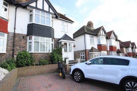 4 bedroom semi-detached house to rent - Peel Road, Brighton, East Sussex