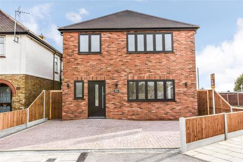 4 bedroom detached house for sale - Central Drive, Hornchurch, RM12