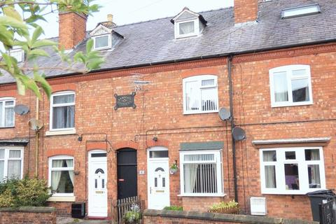 3 bedroom terraced house for sale - Worthington Street, Whitchurch