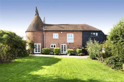 6 bedroom semi-detached house for sale - Elses Farm, Morleys Road, Sevenoaks, Kent, TN14