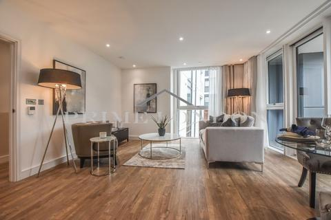 2 bedroom apartment for sale - Gladwin Tower, Nine Elms Point, London