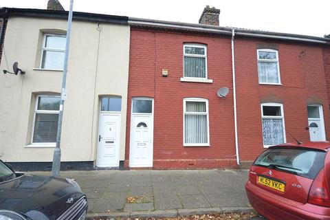 2 bedroom terraced house for sale - Market Street, Widnes