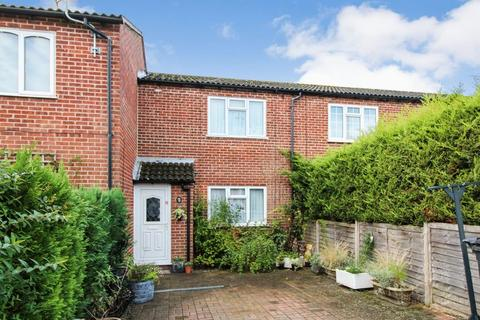 2 bedroom terraced house for sale - Ullswater Close, Thatcham
