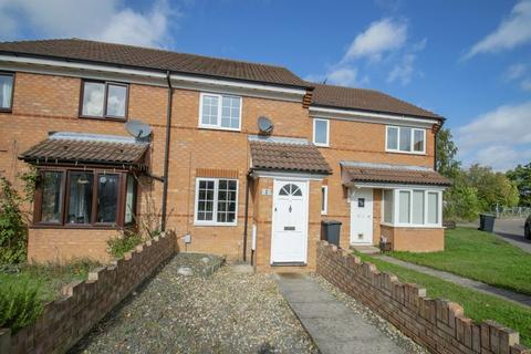 2 bedroom terraced house to rent - The Meadows, Flitwick