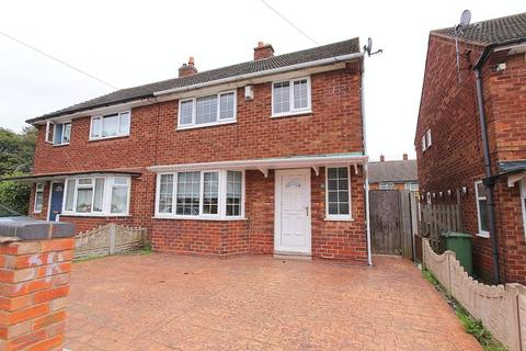 3 bedroom semi-detached house to rent - Goscote Close, Walsall