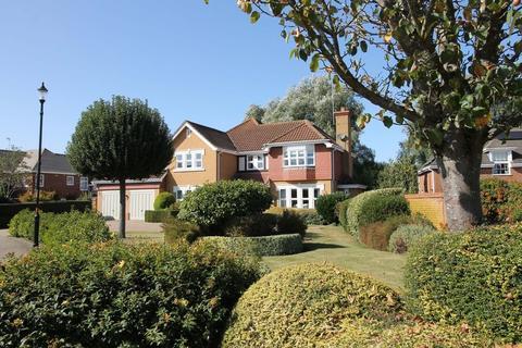 5 bedroom detached house for sale - Belfry Lane, Collingtree