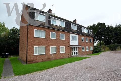 2 bedroom apartment for sale - Knight Court, Springfield Road, Sutton Coldfield