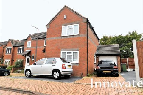 2 bedroom terraced house to rent - Alexandra Way, Oldbury
