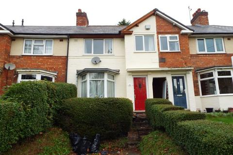 3 bedroom terraced house to rent - Quinton Road, Harborne, Birmingham, B17 0PP