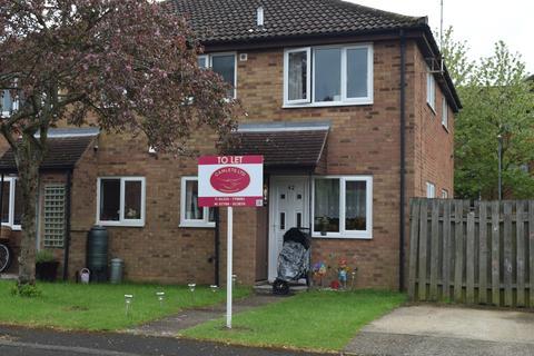 1 bedroom house to rent - Brackyn Road, Cambridge,